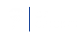 GP Cricket Logo